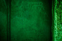 Dusty Scratchy Textured wall - Old vintage grunge background Royalty Free Stock Image
