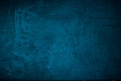 Dusty Scratchy Textured wall - Old vintage grunge background Royalty Free Stock Photo