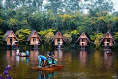 Free Dusun Bambu At Lembang Bandung Indonesia Royalty Free Stock Photos - 167645478