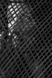 dusza okno Zdjęcie Royalty Free