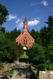 Duszniki Royalty Free Stock Photography