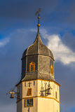 Dutch Bastion Tower Royalty Free Stock Photos