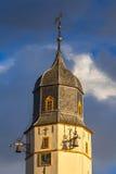 Dutch Bastion Tower Royalty Free Stock Photos