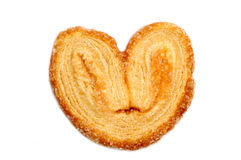 Dutch butter cookie Royalty Free Stock Images