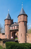 Dutch castle Stock Images