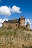 Dutch castle Muiderslot Stock Photography