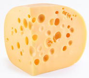 Dutch cheese Stock Image