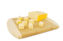 Dutch cheese Stock Images