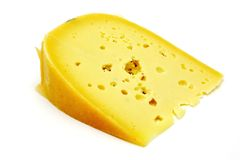 Dutch cheese from Holland Stock Photo