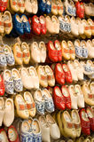 Dutch clogs Stock Image