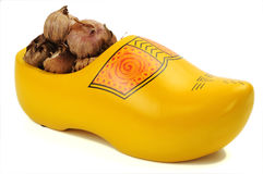 Dutch clogs Stock Photos
