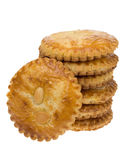Dutch Cookie Royalty Free Stock Photography