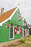 Dutch country houses Stock Photos