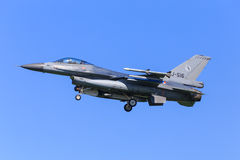 Dutch F-16 Stock Photos