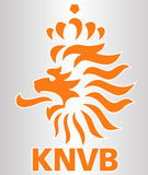 Dutch  football club logo Royalty Free Stock Photos