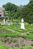 Dutch Garden Royalty Free Stock Photography