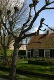 Dutch home Stock Photo