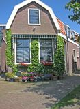 Dutch house Stock Image