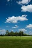 dutch landscape στοκ εικόνα με δικαίωμα ελεύθερης χρήσης