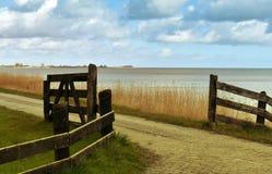 Free Dutch Landscape Stock Images - 69728274