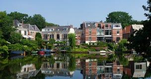 Dutch lifestyle Royalty Free Stock Photo