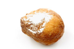 Dutch oliebol Royalty Free Stock Image