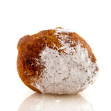 Dutch oliebol Stock Image
