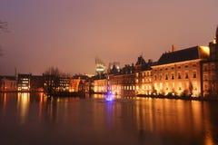 Free Dutch Parliament Stock Photography - 3853802