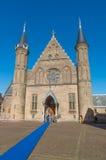The dutch parliament Stock Photos