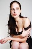 dutch piękności Obraz Royalty Free