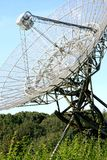 Dutch Radio Telescope In Westerbork Royalty Free Stock Image