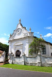 Dutch Reformed Church, Galle Fort Stock Photography