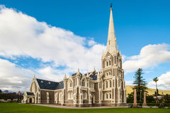 Dutch Reformed Church, Graaff-Reinet, South Africa Royalty Free Stock Photo