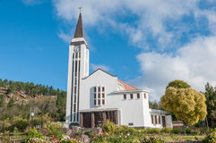 Dutch Reformed Church in Herold Stock Photography