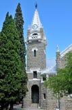 Dutch Reformed Church, Laingsburg Royalty Free Stock Photo