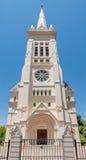 Dutch Reformed Church, Noorder-Paarl Royalty Free Stock Photo