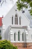 Dutch Reformed Church, Rawsonville Stock Images