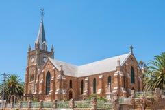 Dutch Reformed Church Uniondale Stock Photos