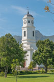 Dutch Reformed Mother Church in George Royalty Free Stock Image
