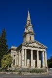dutch reformy kościoła Obrazy Royalty Free