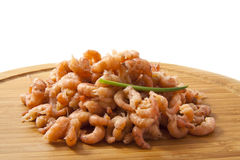 Dutch shrimp Stock Photography