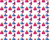 Free Dutch Sinterklaas Background Stock Image - 43610441