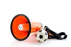 Dutch soccer Stock Image