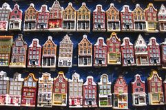 Dutch souvenir Royalty Free Stock Image