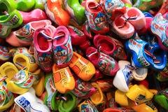 Dutch Souvenirs Stock Photos