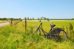 Dutch típico Imagem de Stock Royalty Free