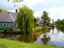 Dutch tradition Royalty Free Stock Image
