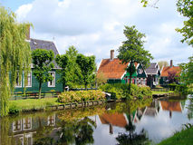 Dutch tradition Stock Photography