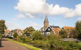 Dutch Village Stock Images