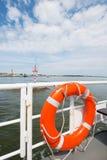 Dutch wadden island Terschelling Stock Photography